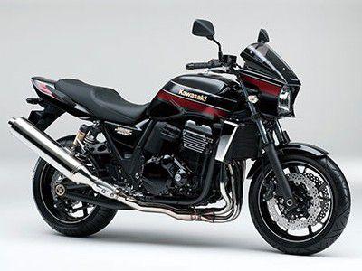 カワサキ ZRX1200DAEG
