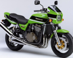 カワサキのZRX1200Rは買取相場でどのくらい?