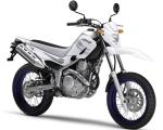 ヤマハのXT250Xは買取相場でどのくらい?