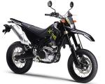 ヤマハのWR250Xは買取相場でどのくらい?