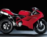 ドゥカティのスーパーバイク848は買取相場でどのくらい?