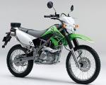 カワサキのKLX125は買取相場でどのくらい?